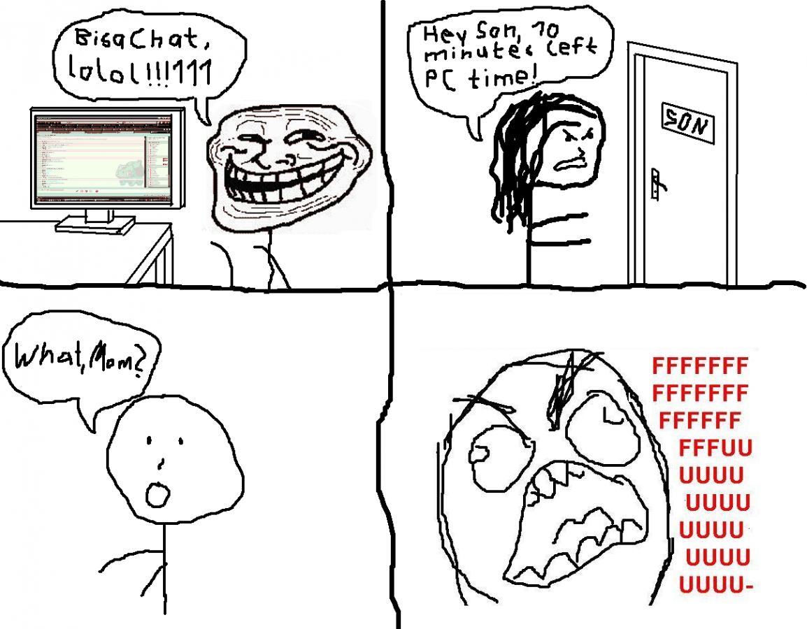 FFFFFFFUUUUUUU parents