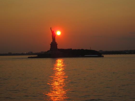 New York-Urlaub 2013