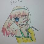 Youru Fanart