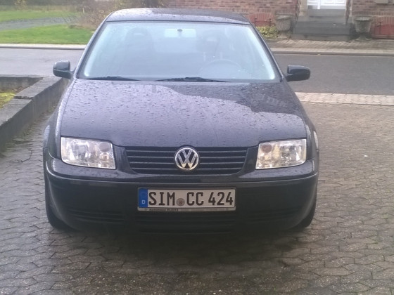 Unser neues Auto <3