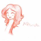 Young!Miranda