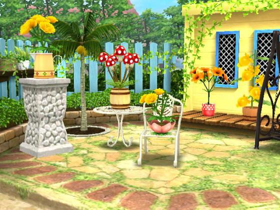 Muttchens Garten ^^