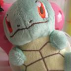 Pokémon Center Schiggy