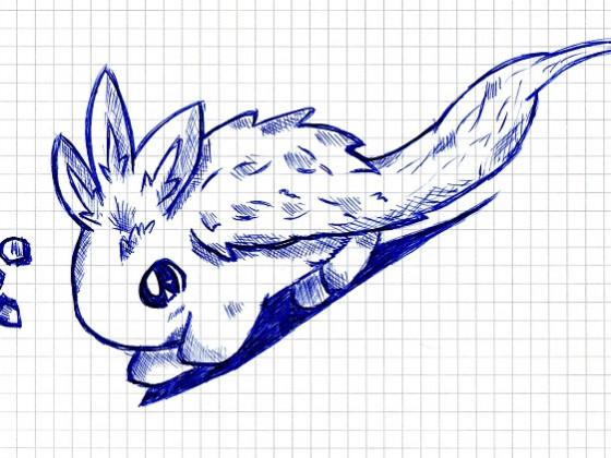 kleine Zeichnung 5