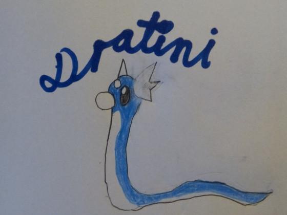 Dratini