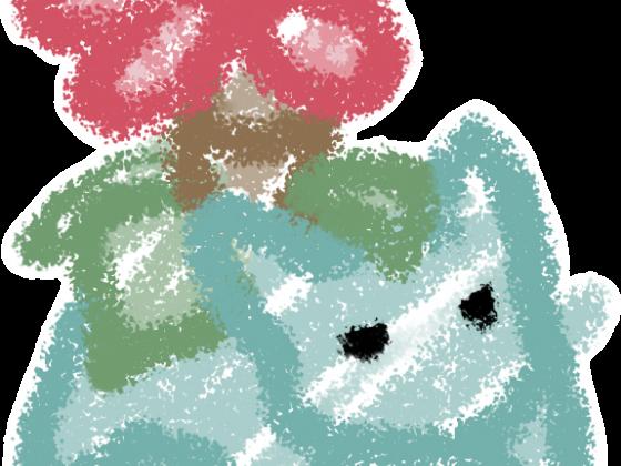 [Chalkmon] Bisaflor