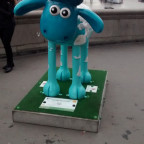 Shaun das Schaf in London c: