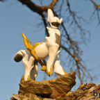 15-002.3 The Legendary Arceus
