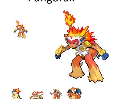 Pangorak