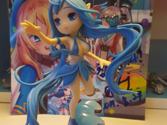 Summoners War Figur
