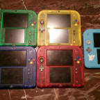 2DS Spezialeditionen