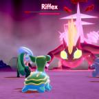 So ein Shiny-Gigadyna-Riffex ist schon hübsch! #52