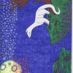 Trauer Albino 2