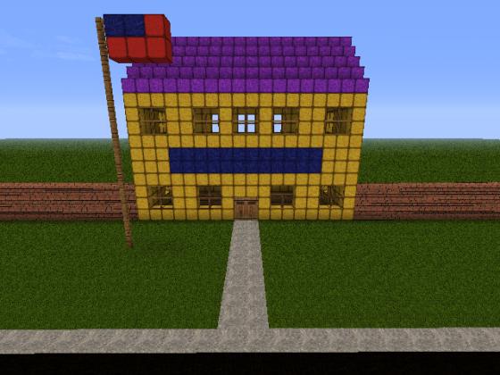 Minecraft - South Park Grundschule