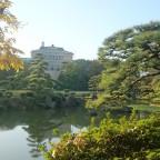 Tennouji Park 天王寺公園