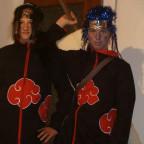 cosplay itachi und kisame