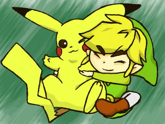Pika Link