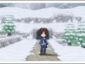 Frosthöhle