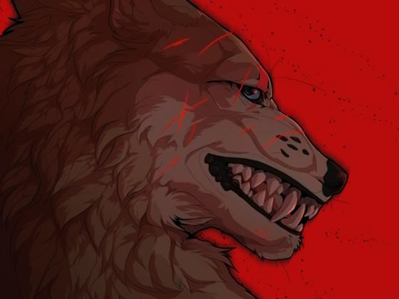 Akira ~ Blood Cuts