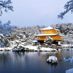 Kinkaku-ji - Kyoto/Japan