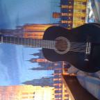 Meine Gitarre :3
