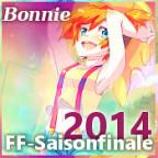 Saisonfinale 2014