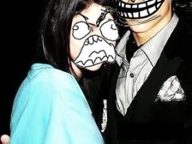Selena Gomez Unmasked