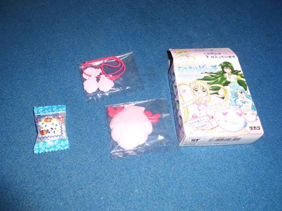 Anime Sammlung