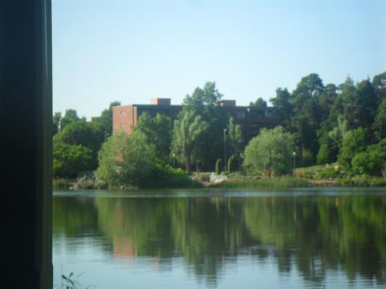Weitere Finnland-Bilder ;)