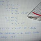 Das schönste an der Mathematik...