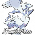 Reshiram