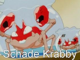 Schade Krabby