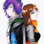 Baldur&Hikari