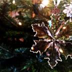 Frohe Weihnachten '14. ♥