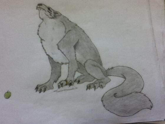 Da Werewolf