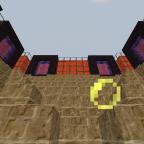 Schüssel Pyramide Innen