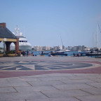 Bosten Hafenplatz