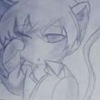 Chibi,neco ciel phantomhive♥