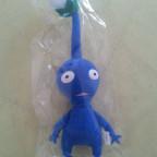 Pikmin (blau)
