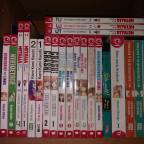 Meine Mangas 18.11.13