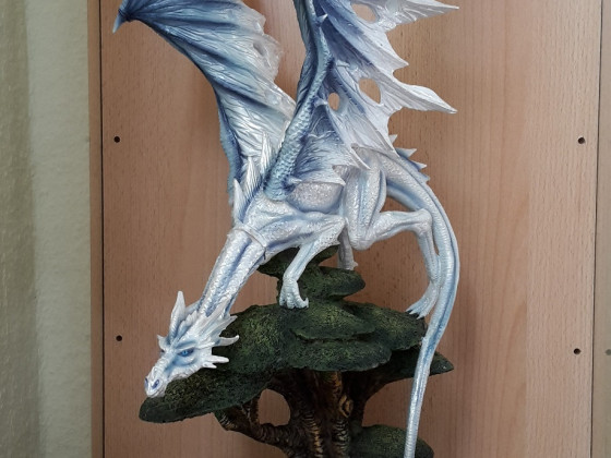 ~ White Dragon ~