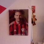 Mein Zimmer & SVB ♥♥♥ (Und schlechteste Kamera der Welt)
