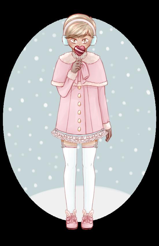 wintery Yahaba