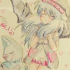 Fanart Nummer 8: Sayounara my Friend