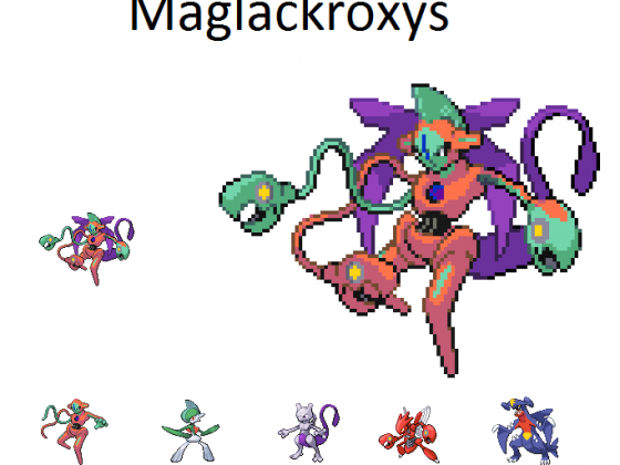 Maglackroxys