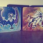 Meine beiden Steelbooks!