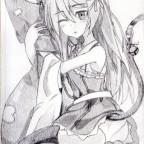Zeichnung #24