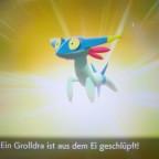 Shiny Grolldra
