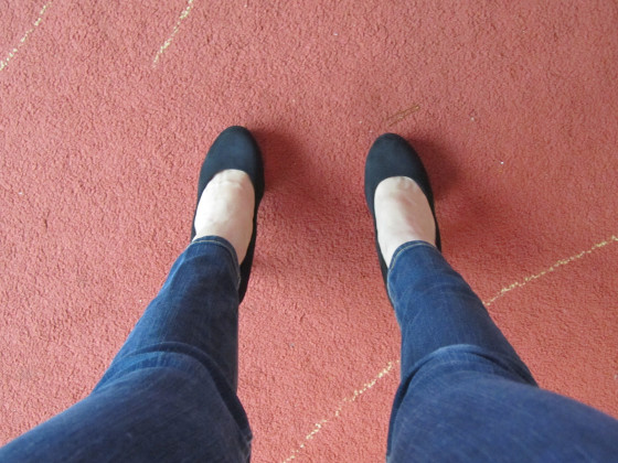 My High Heels and Me *_*