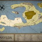 RPG - Pensylda